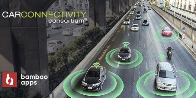 Car Connectivity Consortium