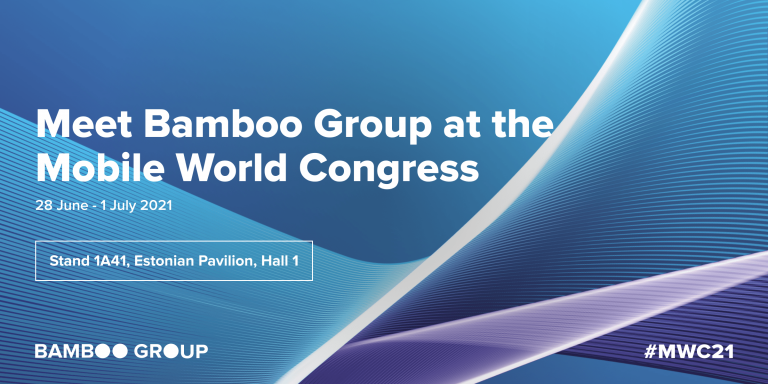 Bamboo Group at MWC21
