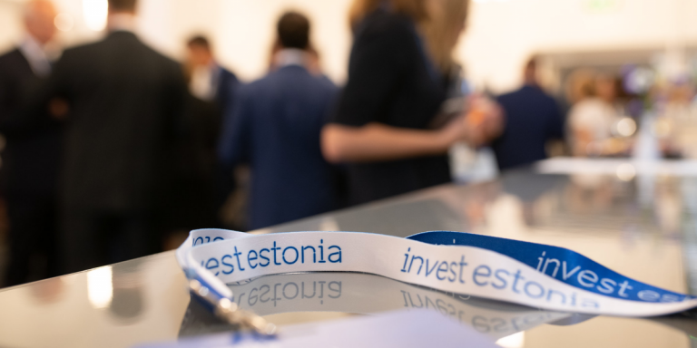 Bamboo Group CEO takes part in Estonia's Friends International Meeting 2021